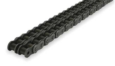 160-2 Double Strand Roller Chain