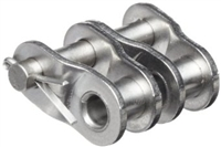 #40-2 Double Strand Stainless Steel Offset Link