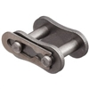 #40 Side Bow Roller Chain Connecting Link