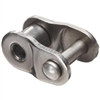 Economy Plus #40SS Stainless Steel Roller Chain Offset Link