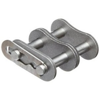 #50-2 Double Strand Stainless Steel Connecting Link