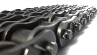 Economy Plus #60-4 Quad Strand Cottered Roller Chain