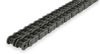60H-2 Heavy Double Strand Roller Chain