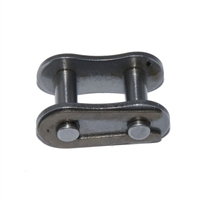 #60 Roller Chain Connecting link - 5 Pack