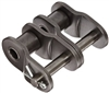 Economy Plus #80-2H Heavy Double Strand Roller Chain Offset Link