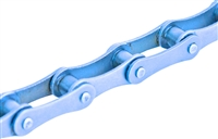 Economy Plus A2040 Corrosion Resistant Coated Roller Chain - 10ft Box