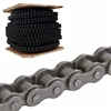 Economy Plus 40 Roller Chain 100ft Reel