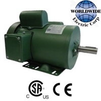 Farm Duty 1-3 HP Electric Motor