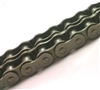 #100-2 Double Strand Riveted Roller Chain