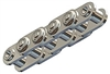 High Strength #40SS Mega Stainless Steel Roller Chain