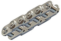 #60 Mega Stainless Steel Roller Chain