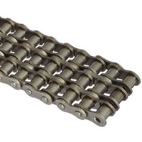 #80-3 Triple Strand Riveted Roller Chain
