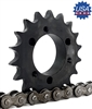 H50SH19 Sprocket QD Type H50SH19 Sprocket