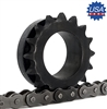 H60H16 sprocket taper bushed H60H16 sprocket