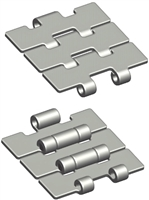 SS515-K217 Stainless Steel Table Top Chain