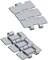 SS8810-K325 Stainless Steel Table Top Chain