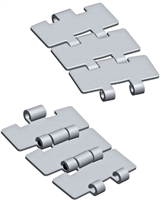 SS8810M-K325 Stainless Steel Table Top Chain