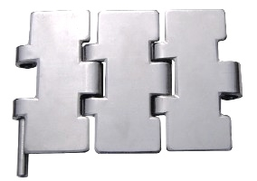 ss815k350 stainless steel table top chain - Stainless Steel Table Top