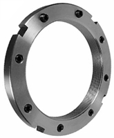 KM-34-MS Lock Nut