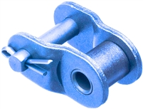 Premier Series #80 Corrosion Resistant Coated Offset Link