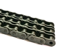 #100-3 Triple Strand Roller Chain
