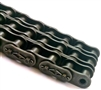 #120-3 Triple Strand Cottered Roller Chain