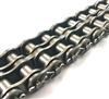 Premium #240-2 Double Cottered Roller Chain