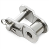 #50 Stainless Steel Offset Link