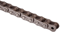 #80 Cottered Roller Chain