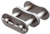 Premium Quality #80-2H Double Strand Heavy Roller Chain Connecting Link