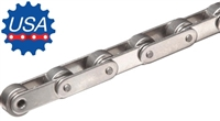 Premium Quality C2082H Stainless Steel Roller Chain
