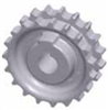 Solid 831-Z23 Sprocket