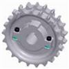 Split 831-Z19 Sprocket