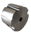 SS 1008 12 Stainless Steel Taper Lock Bushing