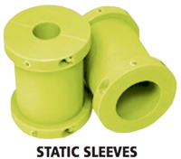 Static Sleeve Bearings