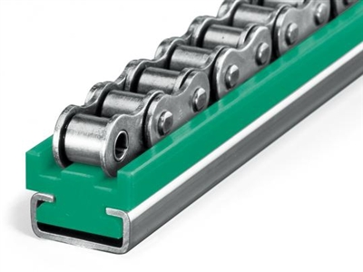 Type-CTS 40 Chain Guide