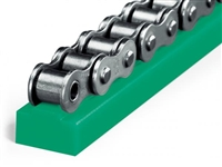 Type-T 06B Roller Chain Guide