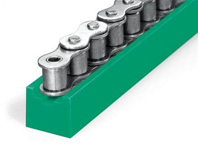 Type-U 25 Chain Guide