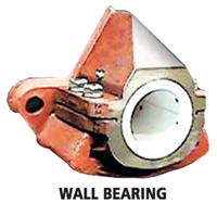 Wall Bearings