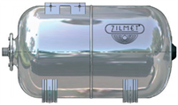 15.9 Gallon Stainless Steel Expansion Tank