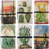Desert Beauty Mini Journals