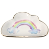 Rainbow Sky Cloud Tray