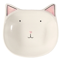 Pinkly Car Ceramic Dish