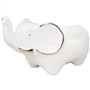 Baby Elephant Ceramic Holder