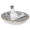 Royal Dove Ring Tray