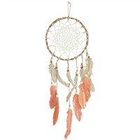Sunset Dream Catcher
