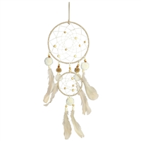 Desert Sands Dream Catcher
