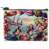Seashell Mermaids Coin Purse 1Dz