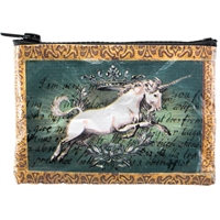 Unicorns Coin Purse