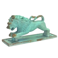 Lion Drawer Pull